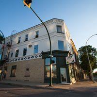 1102 Rosser AVE,Brandon, Manitoba